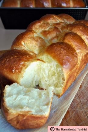 Guest Baker: ParisianBrioche